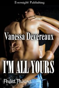 ImAllYours_Front