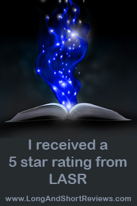 5 Star Rating Seal