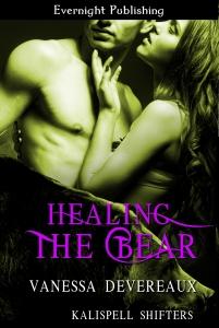 healingthebear