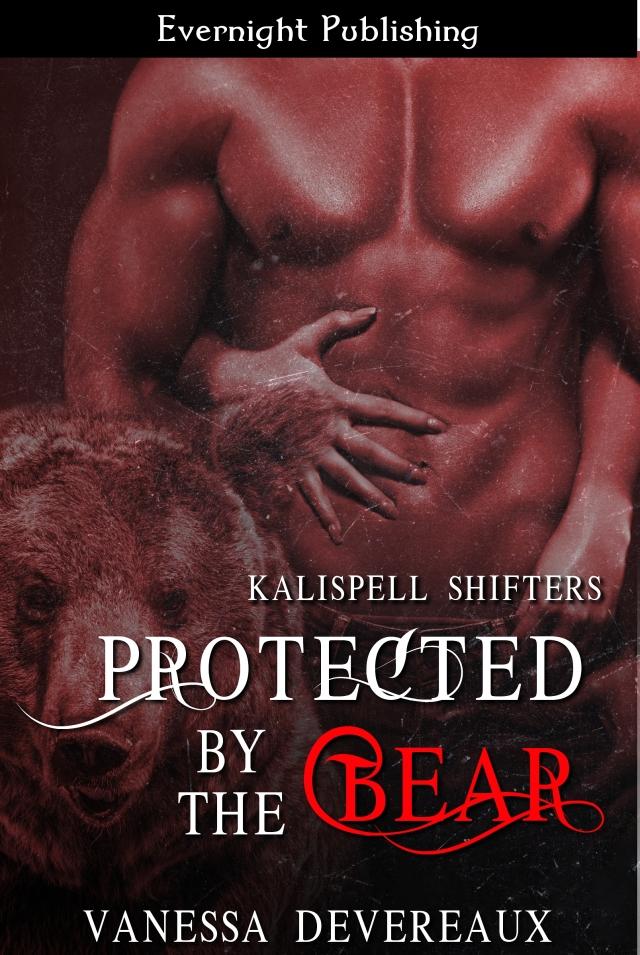 protectedbythebear