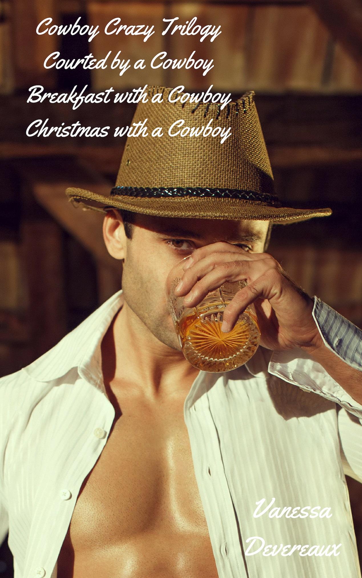 Cowboy Crazy Trilogy2