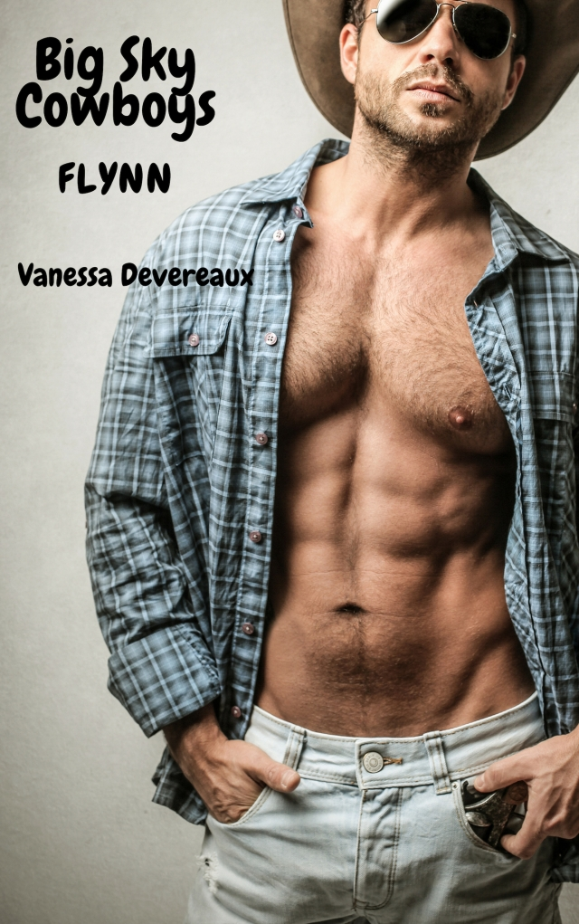 Big Sky Cowboys-Flynn