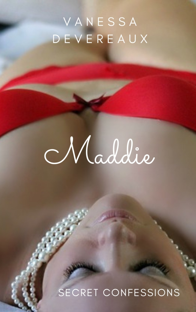 Maddie-Secret Confessions1