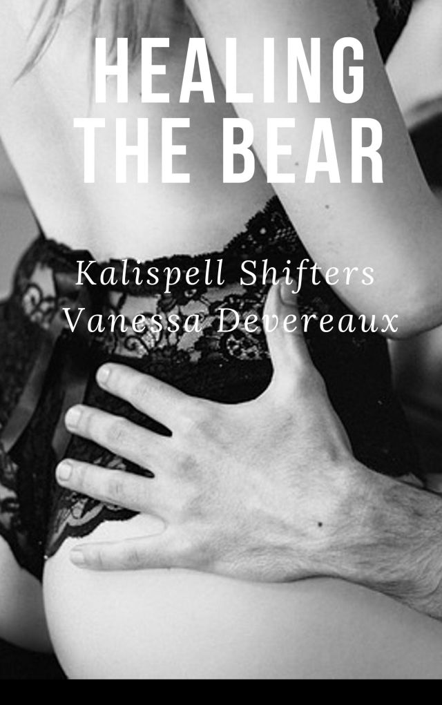 Healing the Bear