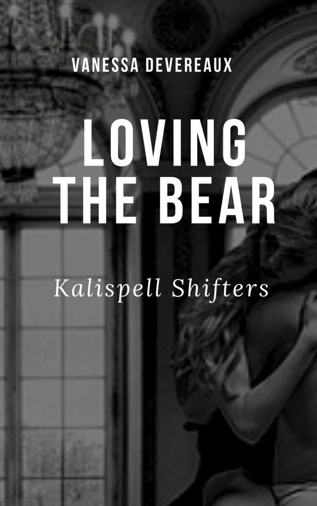 Loving the Bear-Cover