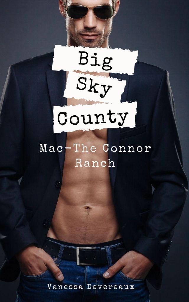 Mac-Connor Ranch