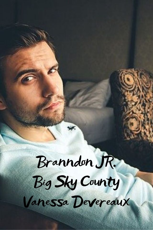 Branndon JR