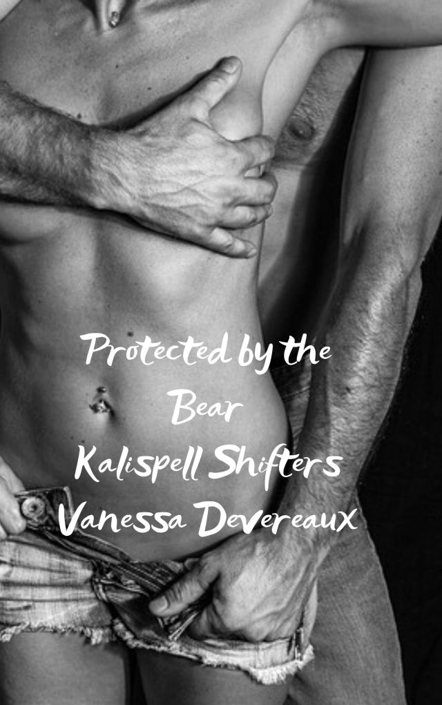 Protected by the Bear 2